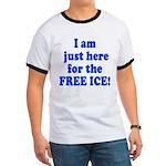 Free Ice Ringer T