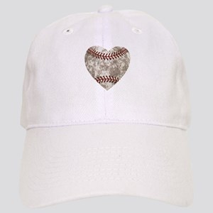 Baseball Vintage Distressed Cap