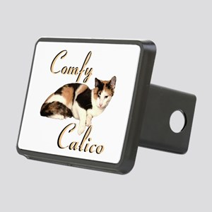 ' Rectangular Hitch Cover
