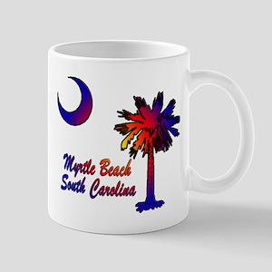 Myrtle Beach 8 Mug