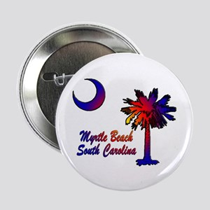 "Myrtle Beach 8 2.25"" Button"