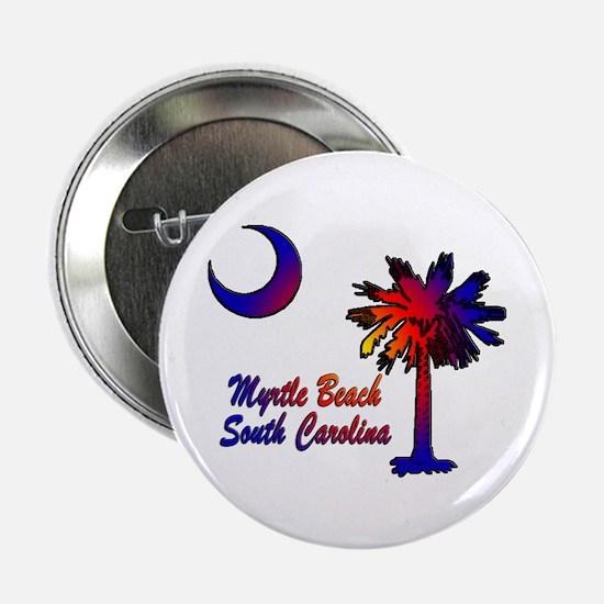 """Myrtle Beach 8 2.25"""" Button"""