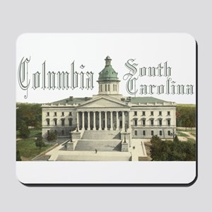 Columbia State House Mousepad