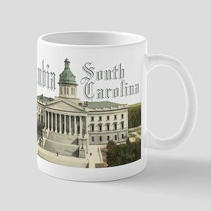 Columbia State House Mug