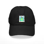 Arias Black Cap