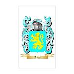 Arias Sticker (Rectangle)