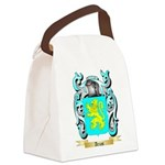 Arias Canvas Lunch Bag
