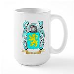 Arias Large Mug