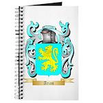 Arias Journal