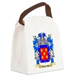 Arguellos Canvas Lunch Bag