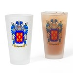 Arguellos Drinking Glass
