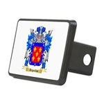 Arguellos Rectangular Hitch Cover