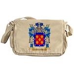 Arguello Messenger Bag
