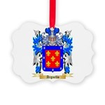 Arguello Picture Ornament