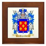 Arguello Framed Tile