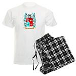 Arevalo Men's Light Pajamas