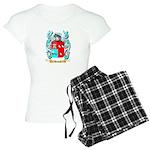 Arevalo Women's Light Pajamas