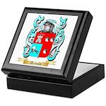 Arevalo Keepsake Box