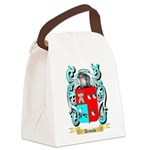 Arevalo Canvas Lunch Bag