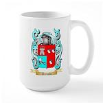 Arevalo Large Mug