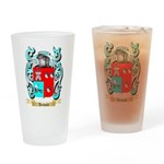 Arevalo Drinking Glass