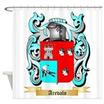 Arevalo Shower Curtain