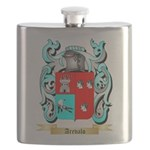 Arevalo Flask
