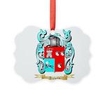 Arevalo Picture Ornament