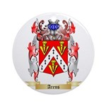 Arens Ornament (Round)