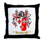 Areni Throw Pillow