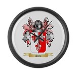Areni Large Wall Clock