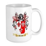 Arenas Large Mug