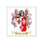 Arenala Square Sticker 3
