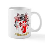Arenala Mug