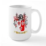 Arenala Large Mug
