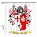 Arenala Shower Curtain