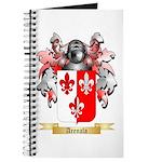 Arenala Journal