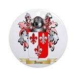 Arena Ornament (Round)