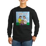 KNOTS Berry Farm Long Sleeve Dark T-Shirt