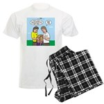 KNOTS Berry Farm Men's Light Pajamas