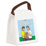 KNOTS Berry Farm Canvas Lunch Bag