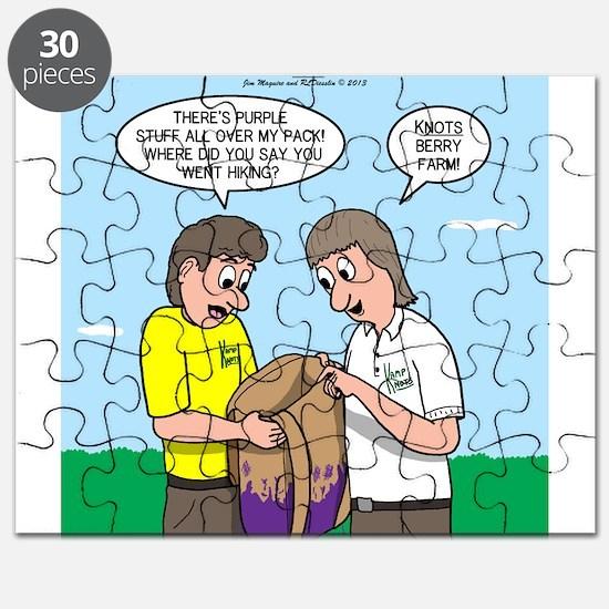 KNOTS Berry Farm Puzzle