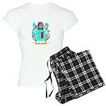 Arellano Women's Light Pajamas