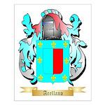 Arellano Small Poster