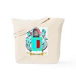 Arellano Tote Bag