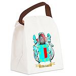 Arellano Canvas Lunch Bag