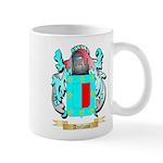 Arellano Mug