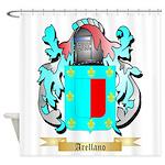 Arellano Shower Curtain