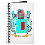 Arellano Journal