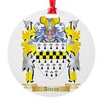 Ardron Round Ornament